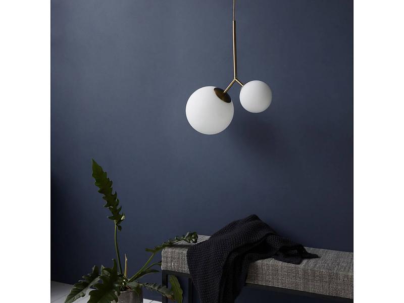 twice hanglamp. Black Bedroom Furniture Sets. Home Design Ideas