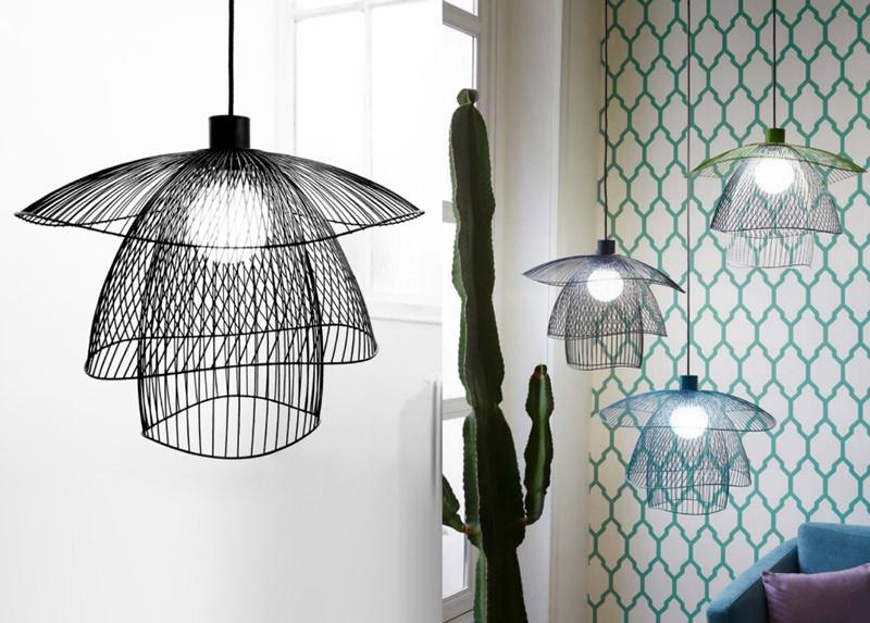 vlinder hanglamp. Black Bedroom Furniture Sets. Home Design Ideas