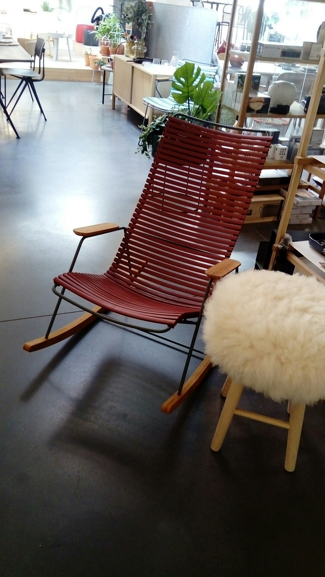 Strange Click Rocking Chair Caraccident5 Cool Chair Designs And Ideas Caraccident5Info