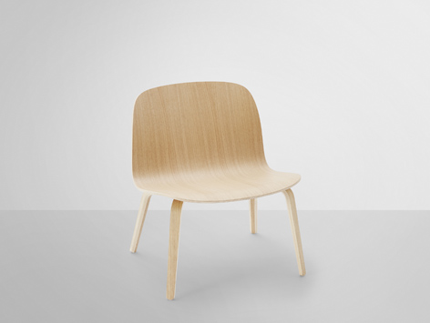 Lage Design Stoelen.Lage Stoel Visu Lounge