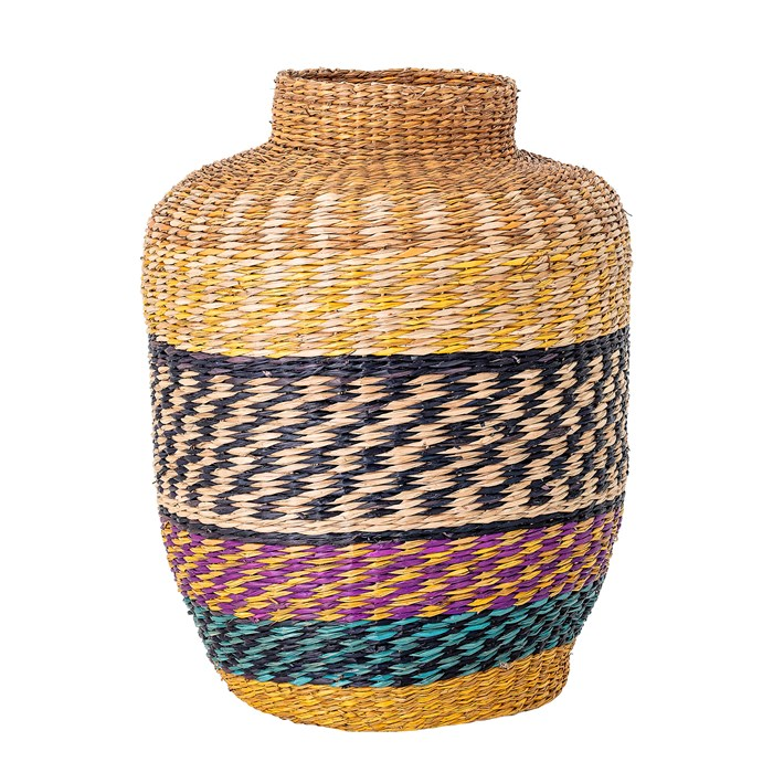 basket-multi-color-seagrass-82044536-bloomingville-2