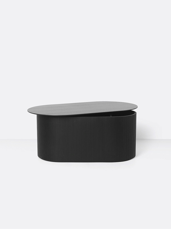 Podia-table-black-ferm_living