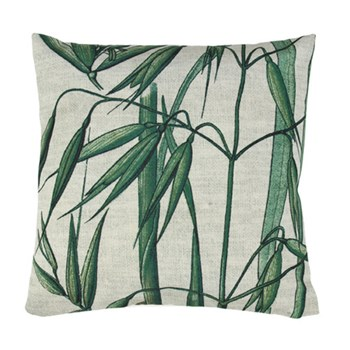 hkliving-coussin-bambou