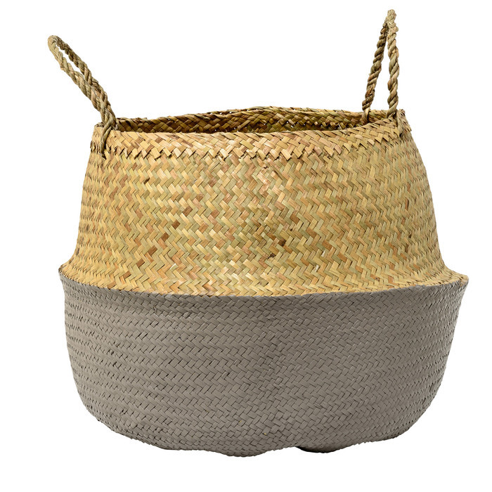 Bloomingville-Seagrass-Basket
