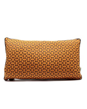 pom-amsterdam-mustard-diamond-cushion