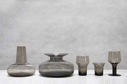 HOST-DUO-CARAFE-VASE-SMOKE_GREY