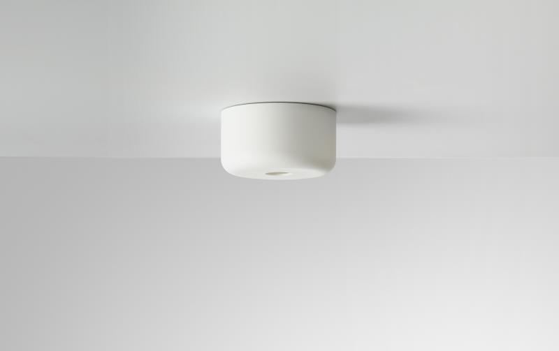 Muuto E27 Hanglamp : Plafondrosas voor e hanglampen van muuto