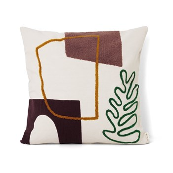 ferm-Living-Mirage-leaf-coussin-2