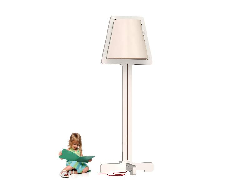 """staande lamp """"champi"""", Deco ideeën"""