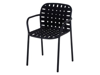 yard-armchair-black