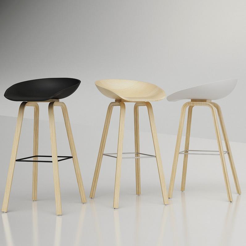 design kruk about a stool aas32. Black Bedroom Furniture Sets. Home Design Ideas