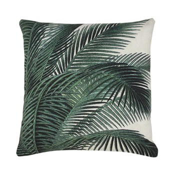 hkliving-coussin-palm-leaves