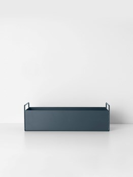 plant-box-dark grey-ferm-living