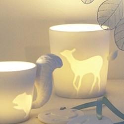 tasse photophore mugtail. Black Bedroom Furniture Sets. Home Design Ideas