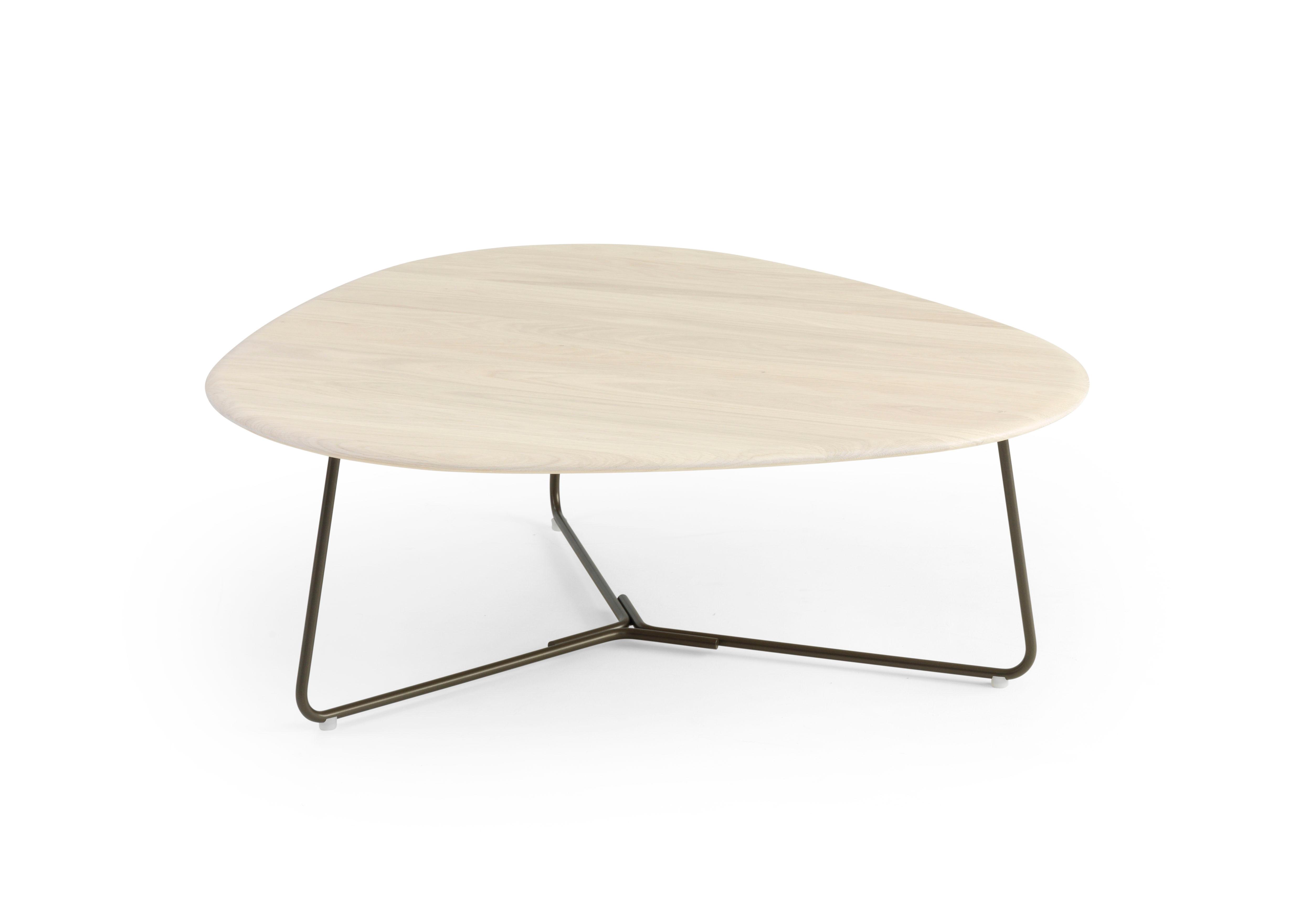 Tripod low table