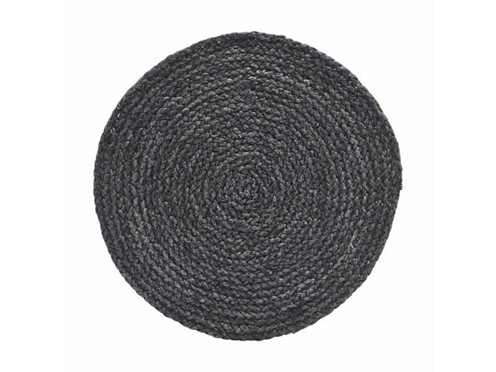 house-doctor-circle-placemat-gray-blue-38cm