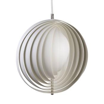 moon suspension 44cm verpan verner panton 5. Black Bedroom Furniture Sets. Home Design Ideas