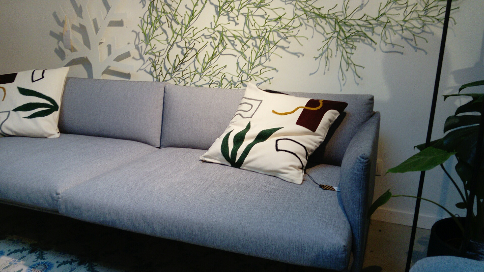 Kussen Ferm Living : Cacti kussen mirage